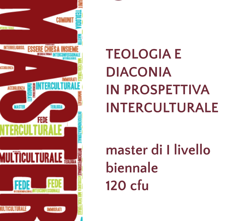 Intercultural Master's Degree 2020/22